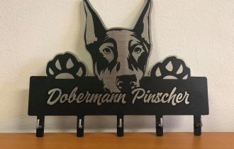 Dobermann-Pinscher