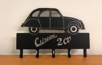 CITROËN-2CV