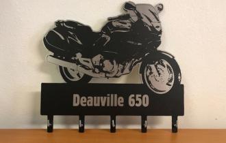 HONDA-DEAUVILLE-NT-650