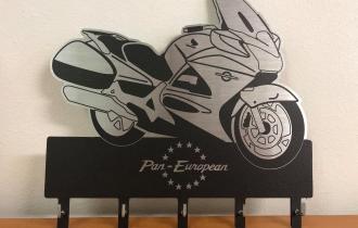 HONDA PAN EURPEAN-ST1300