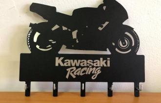 KAWASAKI-ZXR