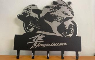 Suzuki-GSX-R-Hayabusa