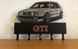 VOLKSWAGEN-GOLF 2 GTI